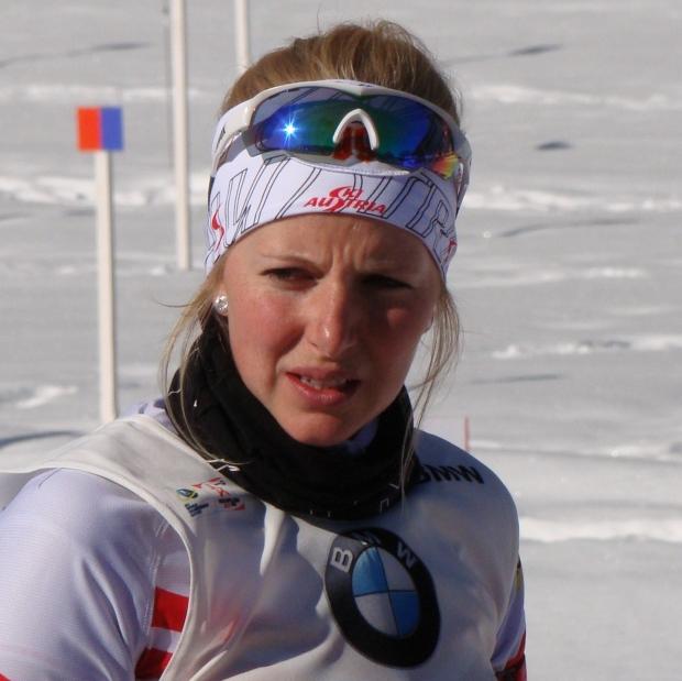 Theresa Hauser